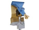 FillPak TT opvulsysteem voor het verwerken van papieren opvulmateriaal