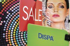Dispa Application Image